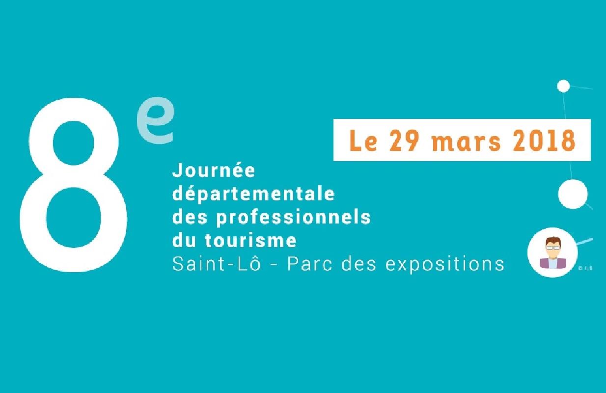 8e journée départementale des pro du tourisme