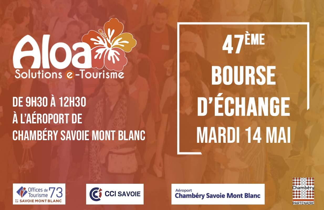 Bourse Echancge Chambery - OT73SMB